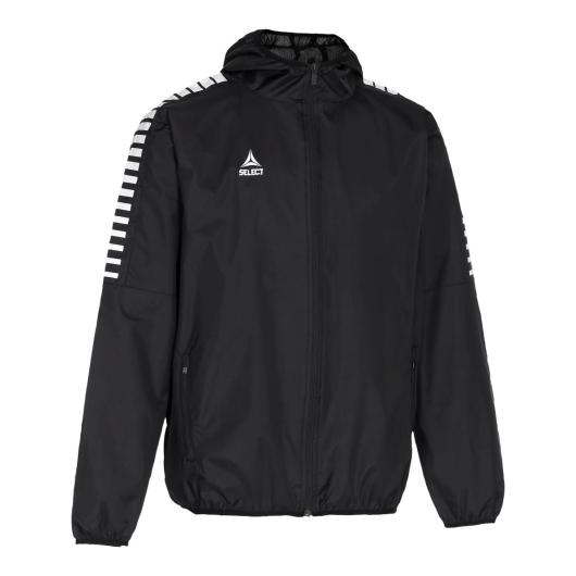 Куртка вітрозахисна SELECT Argentina allweather jacket
