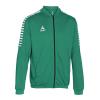 Спортивна куртка SELECT Argentina zip jacket
