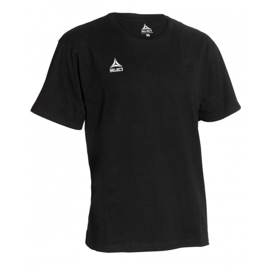 Футболка SELECT Basic t-shirt