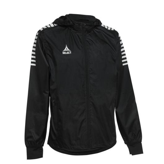 Куртка вітрозахисна SELECT Monaco all-weather jacket