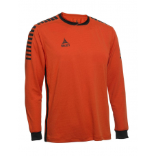 Вратарская футболка SELECT Monaco goalkeeper shirt