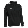 Спортивна куртка SELECT Monaco zip hoodie