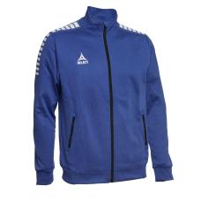 Спортивная куртка SELECT Monaco zip jacket