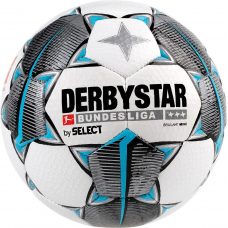 М'яч футбольний SELECT DERBYSTAR Bundesliga Brillant Mini