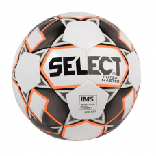 Мяч футзальный SELECT Futsal Master Shiny (IMS)