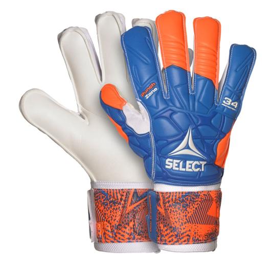 Рукавиці воротарські SELECT 34 Protection