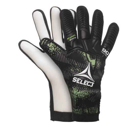 Рукавиці воротарські SELECT 90 Flexi Pro