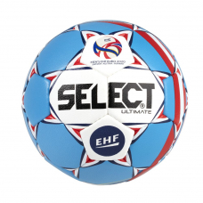 М'яч гандбольний SELECT Ultimate EURO 2020