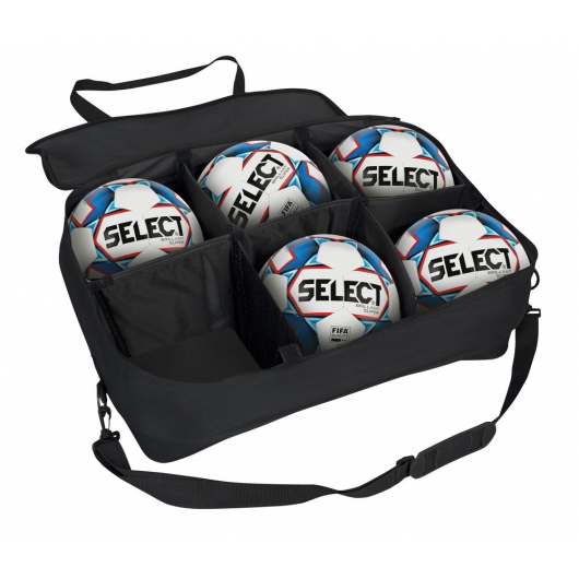 Сумка для м'ячів SELECT Match ball bag
