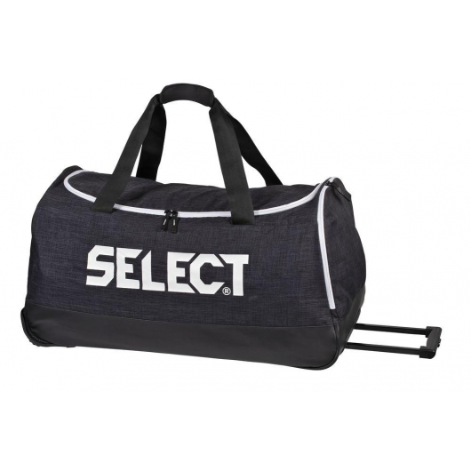 Спортивна сумка SELECT Lazio Teambag w/wheels