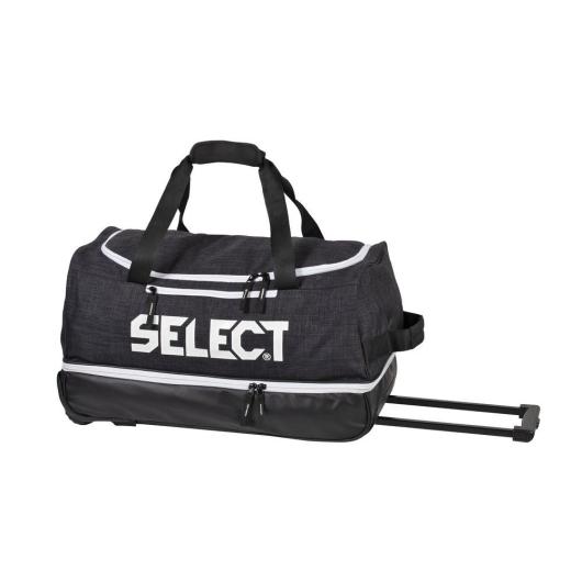 Спортивна сумка SELECT Lazio Travelbag w/wheels