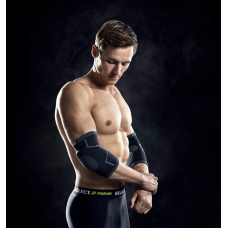 Налокітник SELECT Elastic Elbow support w/pads 2-pack