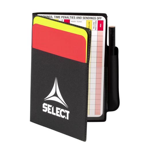 Набір арбітра SELECT Referee card set