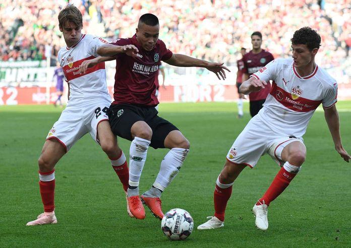 Немецкий футбол характеристика