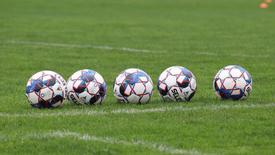 Где играют клубы ПФЛ. Тест от UA-Футбол